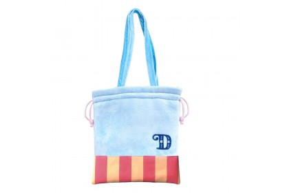 DISNEY DUMBO DRAWSTRING TOTE BAG