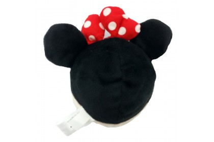DISNEY MINNIE MOUSE 2.5 INCH EMOJI PLUSH BEANBAGS