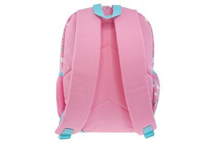 Hiku Unicorn Dream Teen Backpack With Square Pencil Bag Set
