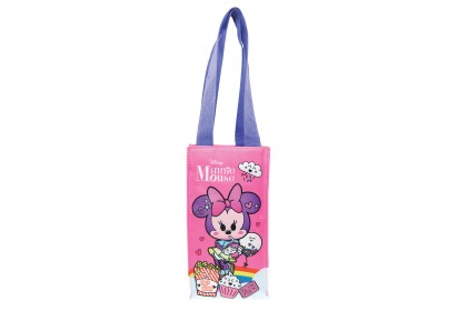 Disney Minnie Too Cute Water Bottle Holder