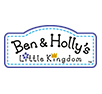 BEN AND HOLLY'S